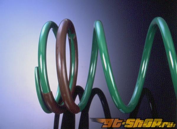 Tein S.Tech Springs Mitsubishi EVO VII VIII IX 01-07