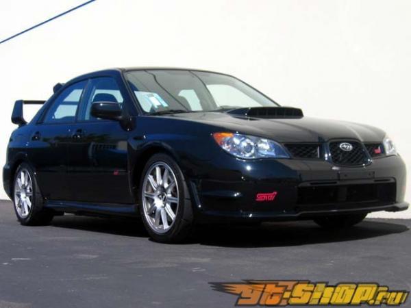 Tein Mono Flex койловеры Subaru WRX STI 05-07