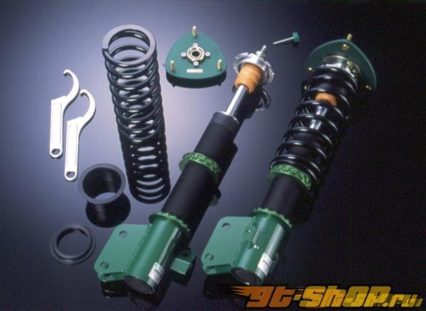 Tein Type Flex койловеры Subaru STI 05-07