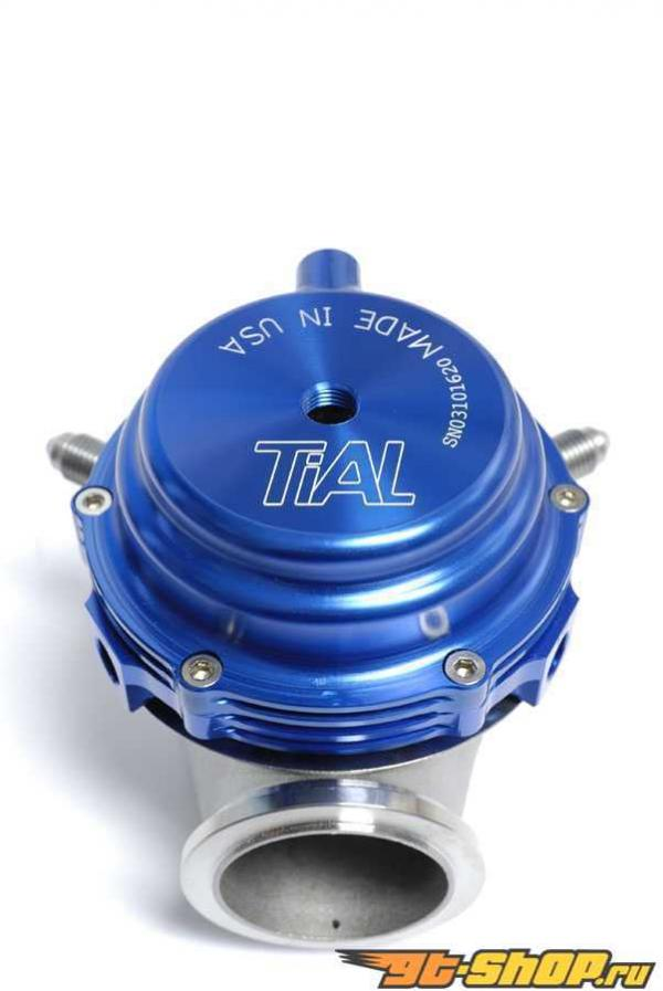 Tial 44mm Wastegate [Til-WGT38]