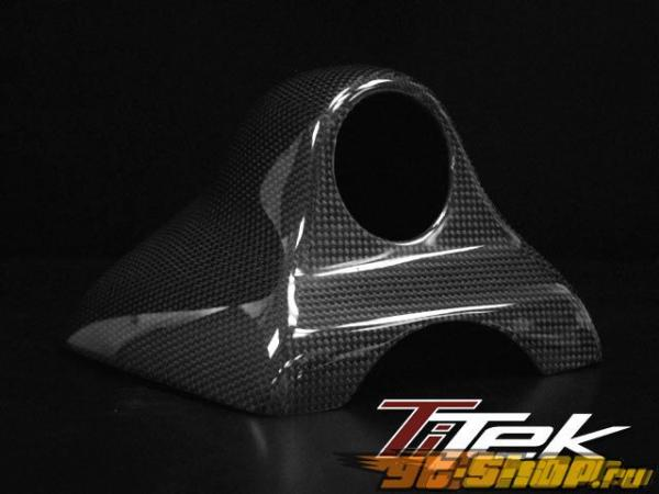 Titek карбоновый подиум для Nissan 240SX S14 95-98