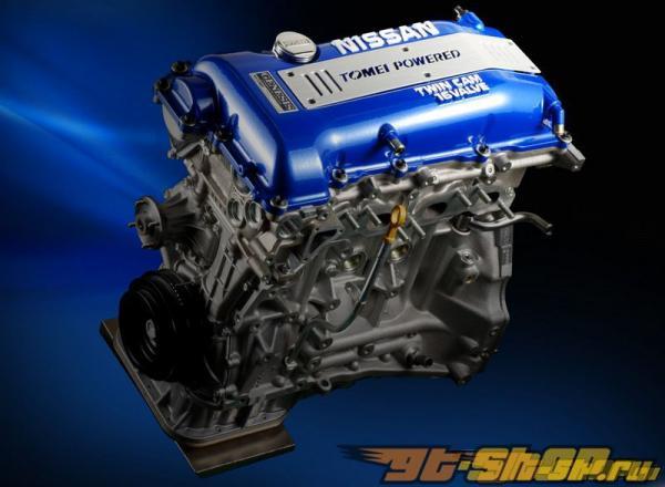 Tomei Long Block Nissan 240SX S15 SR20DET 99-02