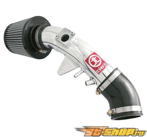 Takeda Retain Short Ram Intake для Honda Civic Si 2.0L 06-09 [TAKE-TR-1004P]