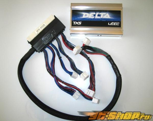 TurboXS DELTA UTEC Subaru WRX 06-08 STI 07+