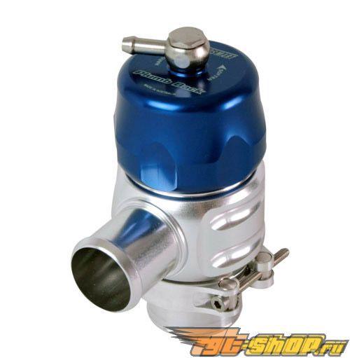 Turbosmart BOV Plumb Back Синий Subaru