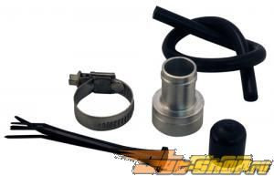 TurboXS Type S BOV Adapter комплект Toyota Supra 87-98