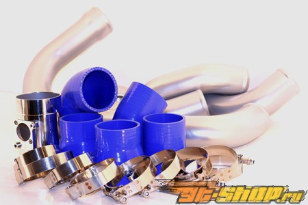 TurboXS полный Rotated Mount Upgrade Turbo комплект Subaru WRX 06-07