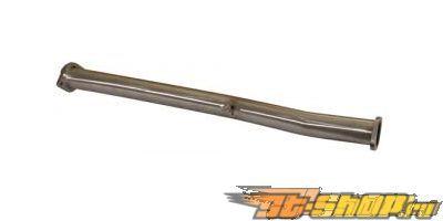 TurboXS Mid Pipe Subaru WRX STI 02-07