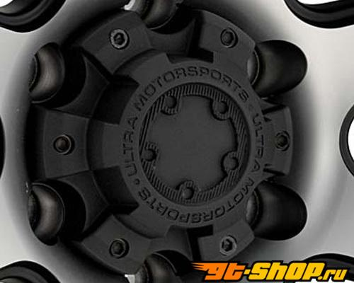 Ultra Диски Bolt Литые диски 17x8 6x139.7 +10