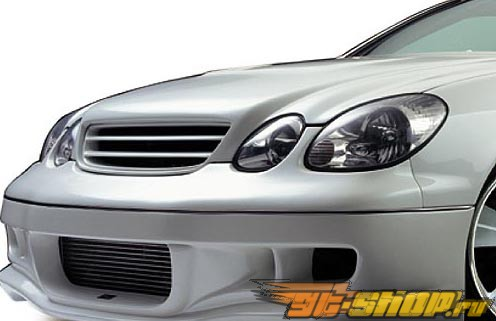 Решётка радиатора Veilside Executive Sport для Lexus GS 300 JZS161 98-00