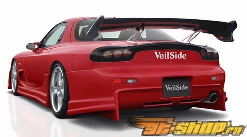Пороги Veilside VS D1-GT для Mazda RX7 FD3S 93-02