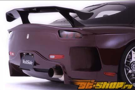 Обвес по кругу Veilside Fortune на Mazda RX7 FD3S 93-02