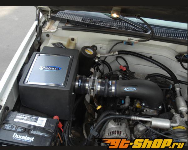 Volant PowerCore Cold Air Intake Chevrolet Suburban 5.0L 96-00