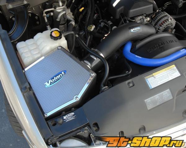 Volant PowerCore Cold Air Intake GMC Sierra HD 6.0L 01-06