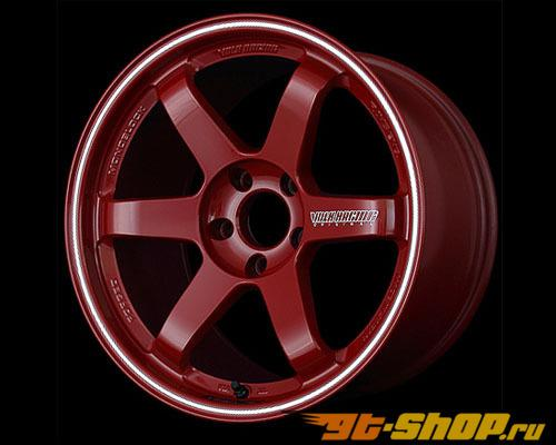 Volk Racing TE37 RT 18x11 5x130 55mm