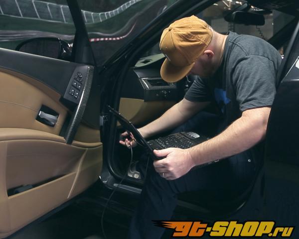 VR Tuned ECU Flash Tune BMW 535i E60|E61 3.0L TT N54 08-10