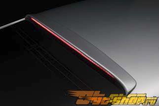 Спойлер на крышу Wald International для Bentley Continental GT 03+
