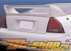 Спойлер на Honda Prelude 1992-1996