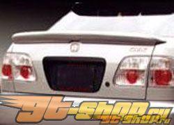Спойлер на Honda Civic 1996-2000