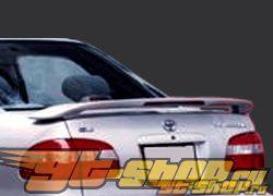 Спойлер для Toyota Corolla 1998-2001