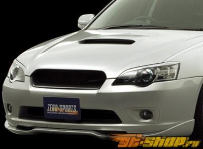 Zerosports Type 1 Eyelid Light Garnish Subaru Legacy GT 05+